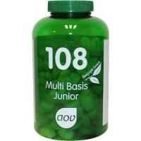 AOV 108 Multi basis junior