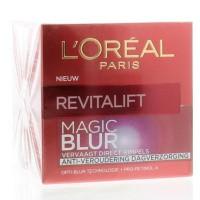 Loreal Revitalift magic blur dagcreme