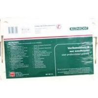 Klinion Verbanddoos B & houder