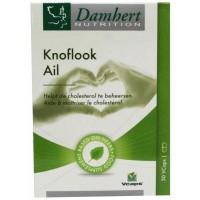 Damhert Knoflook-cholesterol supplement
