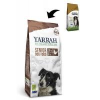 Yarrah Hond droogvoer senior