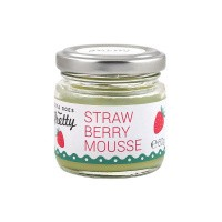 Zoya Goes Pretty Strawberry mousse