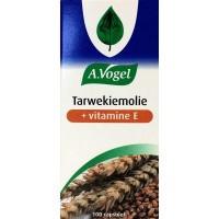 A Vogel Tarwekiemolie met vitamine E