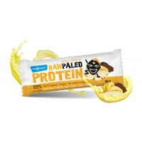 Maxsport Raw paleo bar protein banaan