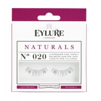 Eylure Wimpers nr 020 naturals