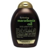 OGX Hydrating macadamia oil shampoo
