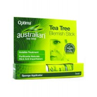 Optima Australian tea tree blemish stick