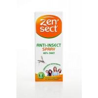 Zensect Spray deet 40%