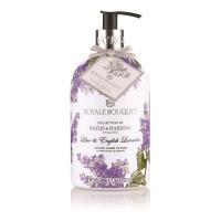 Baylis & Harding Royale bouquet handlotion lilac english lavender