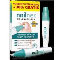 Nailner Kalknagelpen duo 4ml