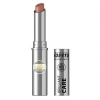 Lavera Lipstick brilliant care Q10 light hazel 08