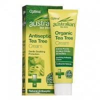 Optima Australian tea tree anti septische creme