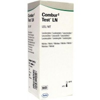 Roche Combur LN2 teststrip