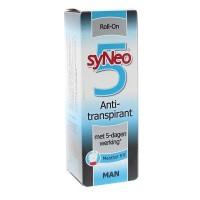Syneo 5 Man roll on