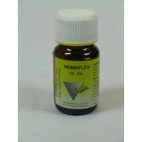 Nestmann Mercurium solub 64 Nemaplex