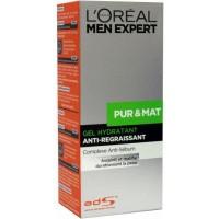Loreal Men expert pure & mat gel