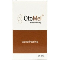 Diversen Otomel wonddressing