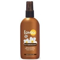 Lovea Self tanning spray