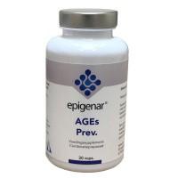Epigenar Ages anti aging preventief