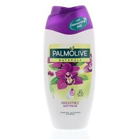 Palmolive Natural douche orchid