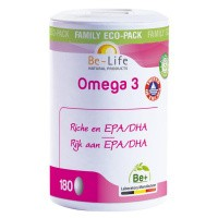 Be-Life Omega 3 magnum