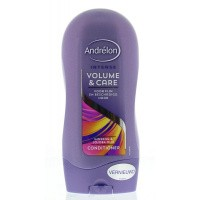 Andrelon Conditioner volume & care