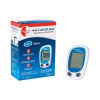 On Call GD Dual ketone/glucose starterkit