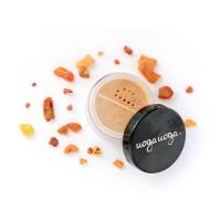 Uoga Uoga Foundation powder 632 champagne bio
