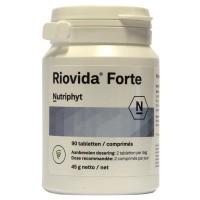 Nutriphyt Riovida forte