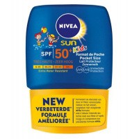 Nivea Sun protect & hydrate child pocket SPF50