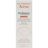 Avene Hydrance UV rich hydrating