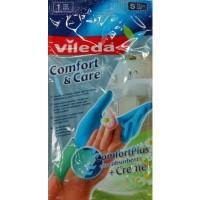 Vileda Handschoen comfort & care S