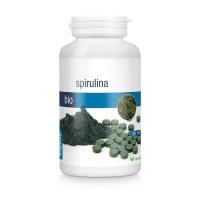 Purasana Spirulina 500 mg