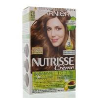 Garnier Nutrisse 6.23 violet donker blond