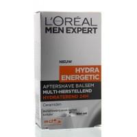 Loreal Men expert hydra energetic aftershave balsem