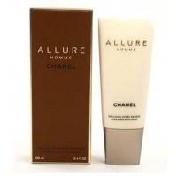 Chanel Allure homme aftershave balm men