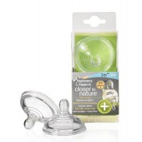 Tommee Tippee Closer to nature speen