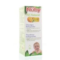 Nuby Citroganix babypoeder vloeibaar