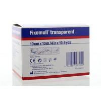 Fixomull Transparent 10 m x 10 cm 7221601