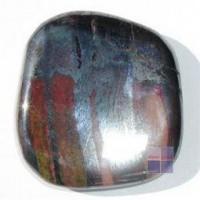Steengoed Platte stenen tijgerijzer