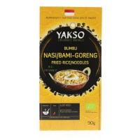 Yakso Bumbu nasi bami goreng