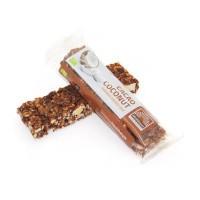 Mattisson Organic energy bar cacao coconut