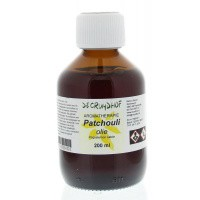 Cruydhof Patchouli olie Indonesie