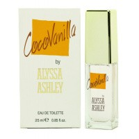 Alyssa Ashley Trendy line cocovanila eau de toilette