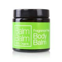 Balm Balm Fragrance free body balm