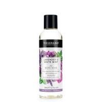 Tisserand Bath soak lavender white mint