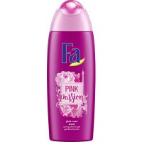 FA Douchegel pink passion