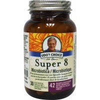 Udo s Choice Super 8 probiotic