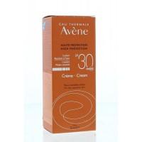 Avene Sun protect cream SPF 30