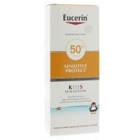 Eucerin Sun kids lotion sensitive protect SPF50+